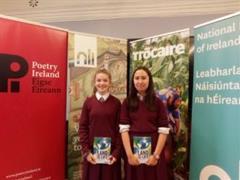 National Poetry Award Winners