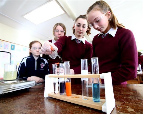 Eolaíocht SS / Science JC