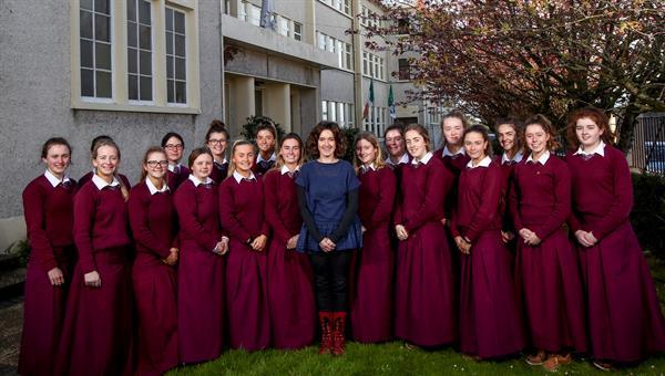 Cumann Gaelach / Irish Association