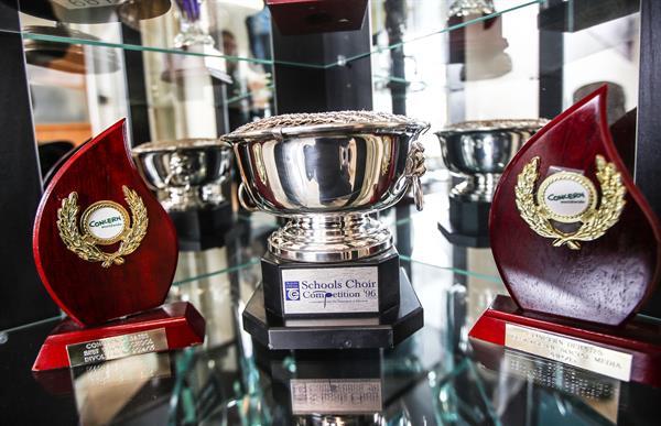 Gradaim & Duaiseanna / Awards