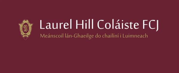 Cuireann Laurel Hill Coláiste FCJ fáilte roimh phríomhoide nua.
